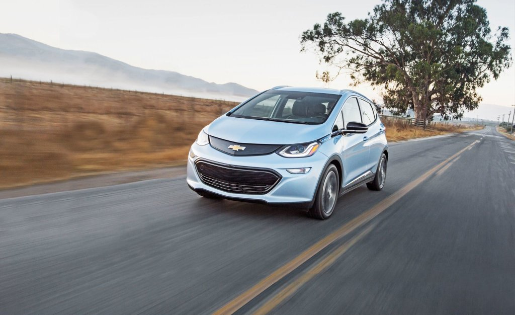 2018 chevrolet bolt ev in depth model review car and driver photo 696228 s original
