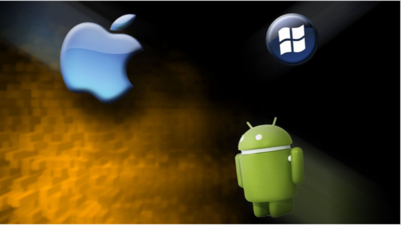 mobile wars ios windows phone android