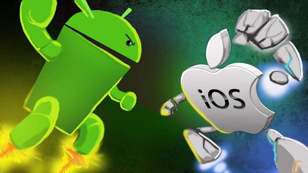 iOS vs Android, quale sistema è più affidabile? - Tom's Hardware