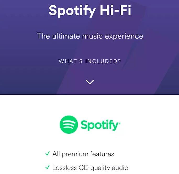 Spotify festeggia i 50 milioni di abbonati paganti, doppiata Apple Music
