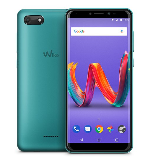 Wiko IFA2018 Harry2 Bleen Compo 01 HD