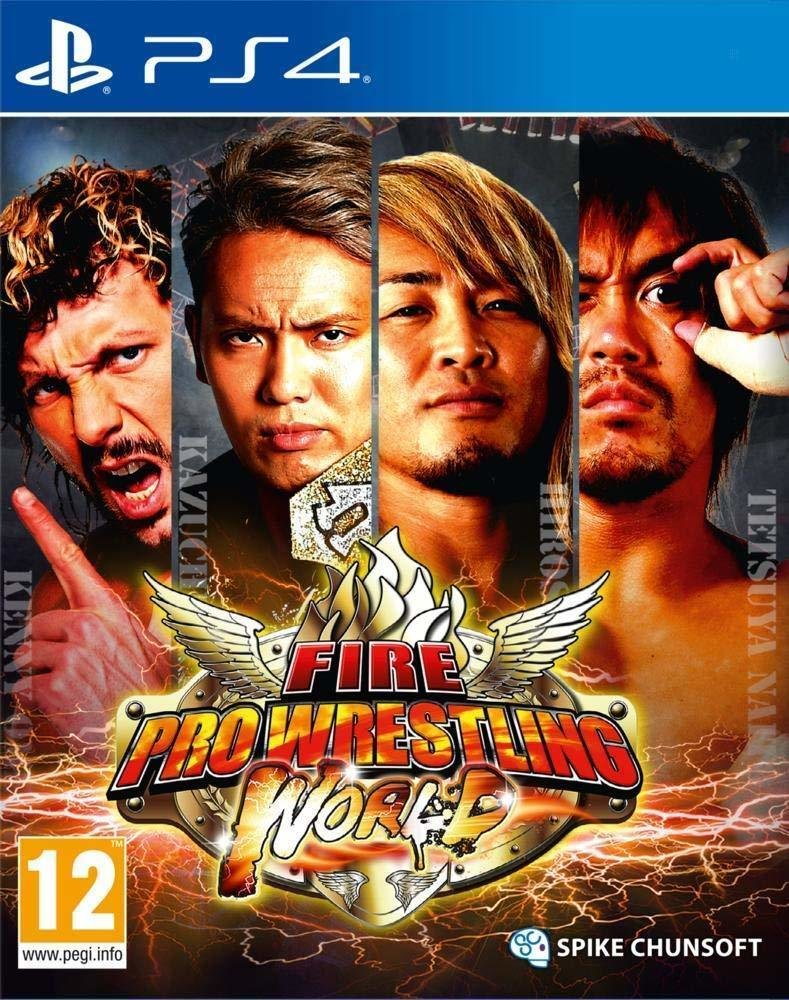 cover fire pro