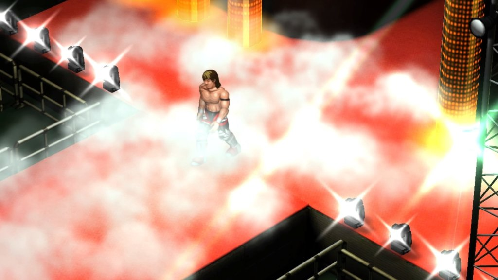 FIRE PRO WRESTLING WORLD 20181002085707