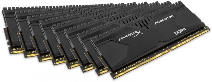 Kingston HyperX Predator DDR4 Kit 128GB 01