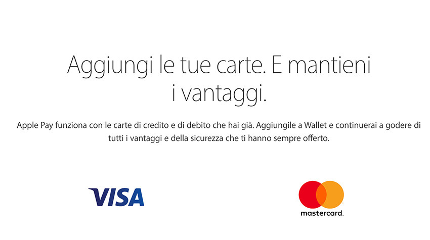 what is data on iphone apple pay in italia sta per partire la rivoluzione tom 18198