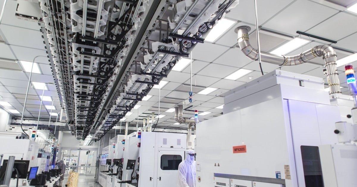 """Chip a 5 nanometri da TSMC, primi """"esperimenti"""" nel 2019"""