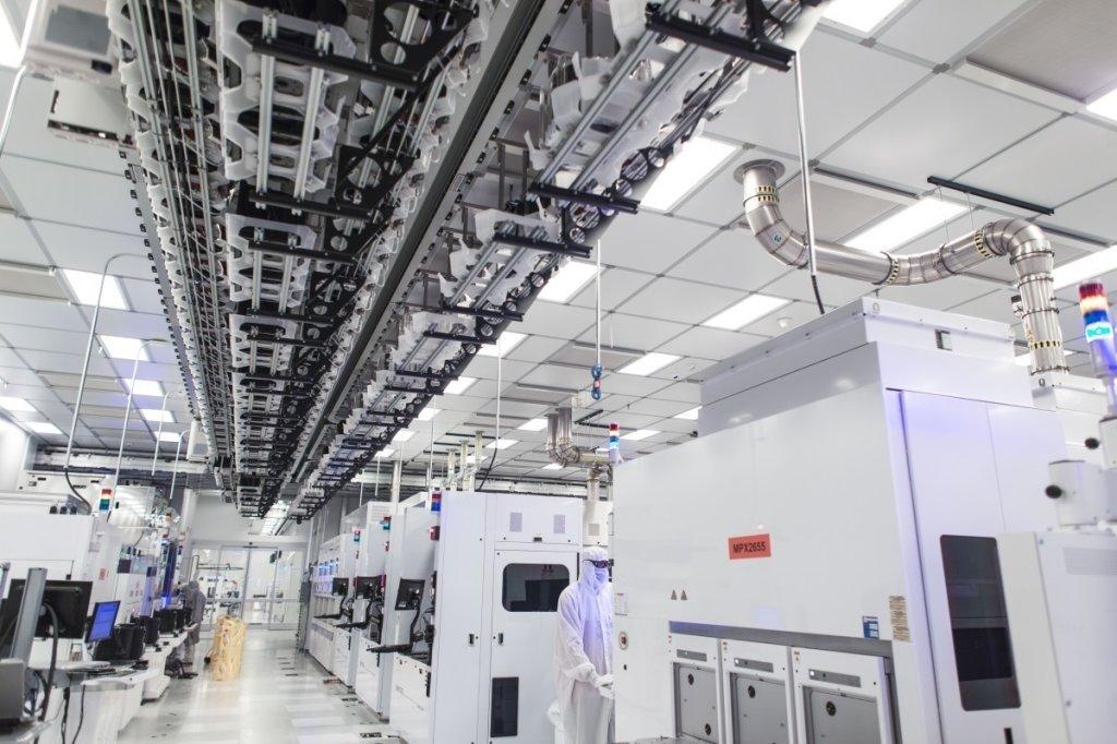 "Chip a 5 nanometri da TSMC, primi ""esperimenti"" nel 2019 - Tom's Hardware"