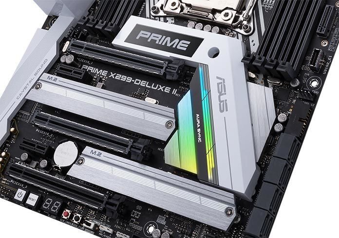 prime x299deluxe2 expansion