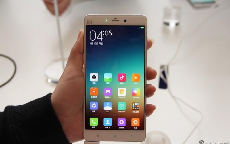 Il Nuovo Mi Note Pro Scalda Troppo No Per Xiaomi Un