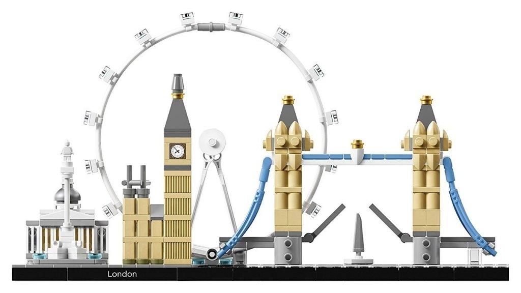 The best Lego Architecture sets | April 2021