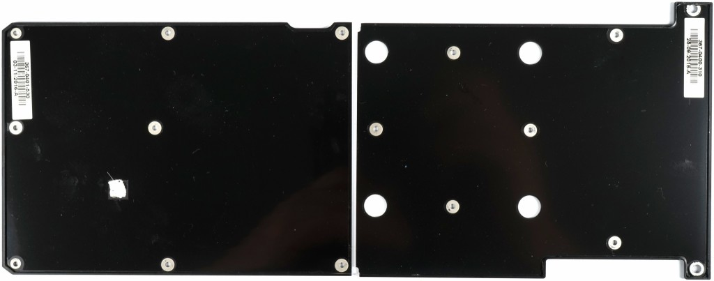 geforce gtx 1080 ti fe backplate