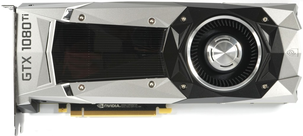 geforce gtx 1080 ti fe front