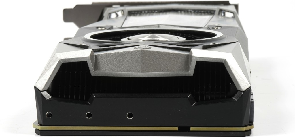 geforce gtx 1080 ti fe rear view