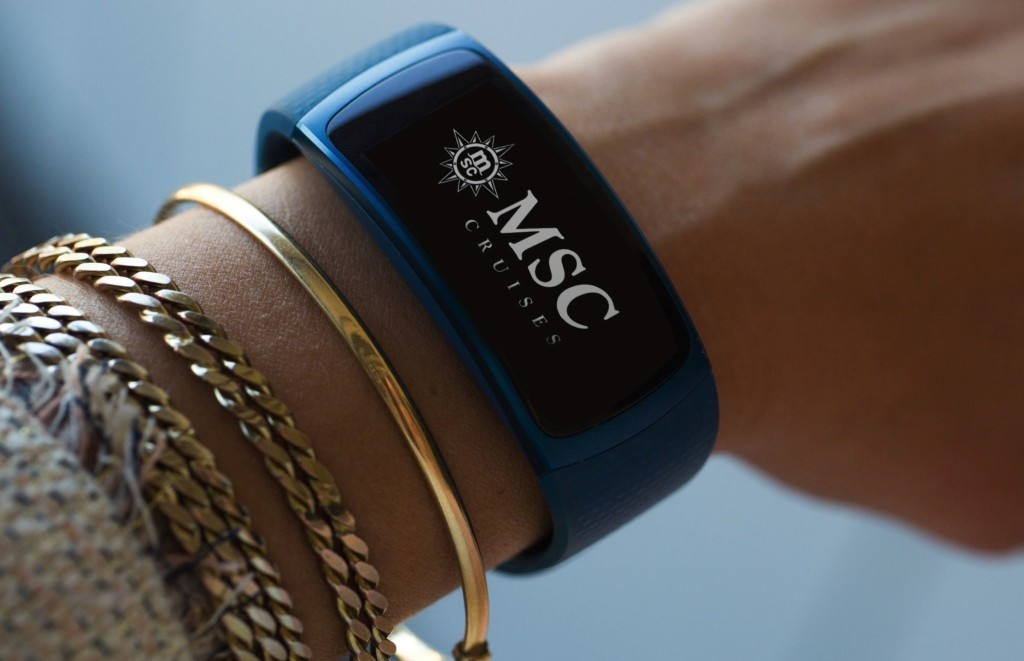 Samsung smart bracelets MSC for Me