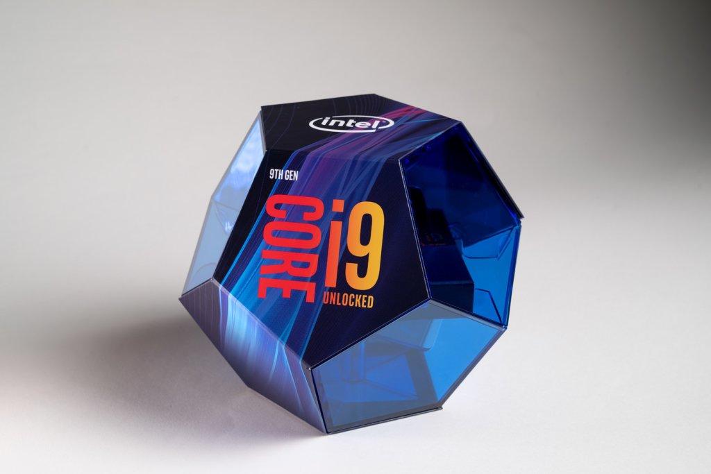 Core i9-9900K vs  Ryzen 7 2700X, i test riveduti e corretti