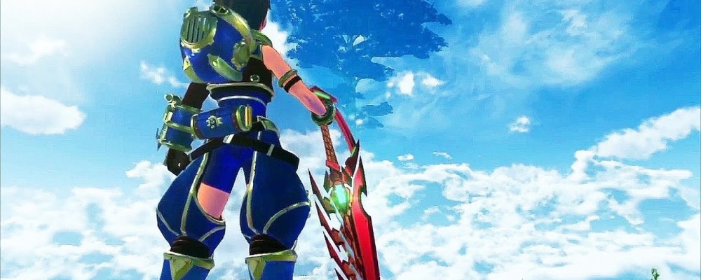 Xenoblade Chronicles 2 e Dragon Quest X e XI