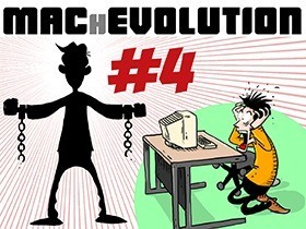 MAChEVOLUTION #04