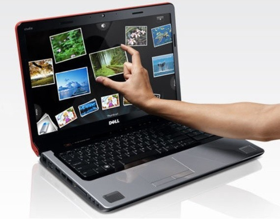 Perché è meglio comprare un notebook senza schermo touch - Tom's Hardware