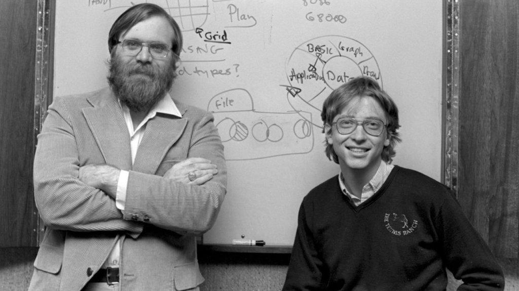 Addio a Paul Allen, genio del computer e co-fondatore di Microsoft
