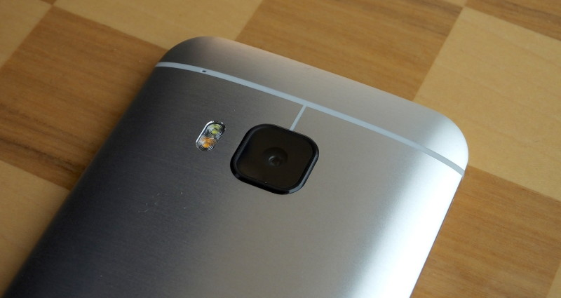 htc one m9 rear camera