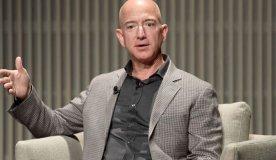 Bezos di Amazon, prendiamo soldi dai militari senza problemi