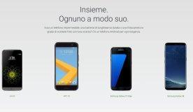 Google cede su Android: nessuna restrizione per i produttori