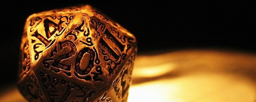 Dungeons & Dragons Beyond, addio carta e penna