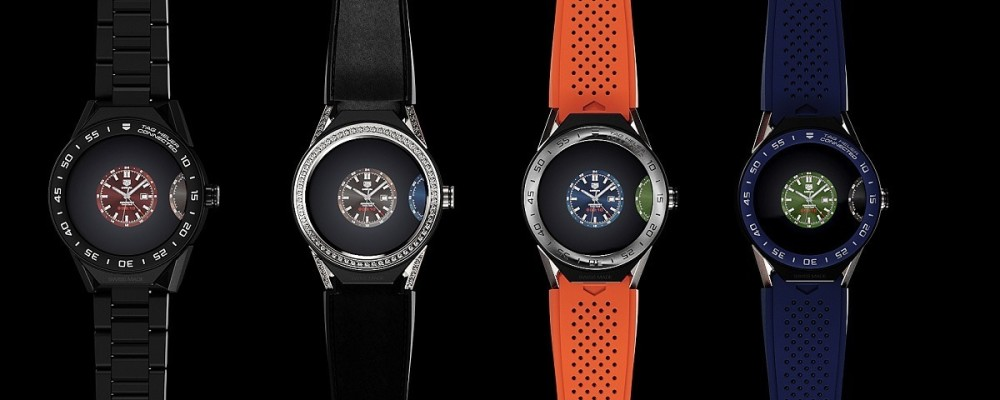 TAG Heuer Connected Modular 45, che smartwatch!