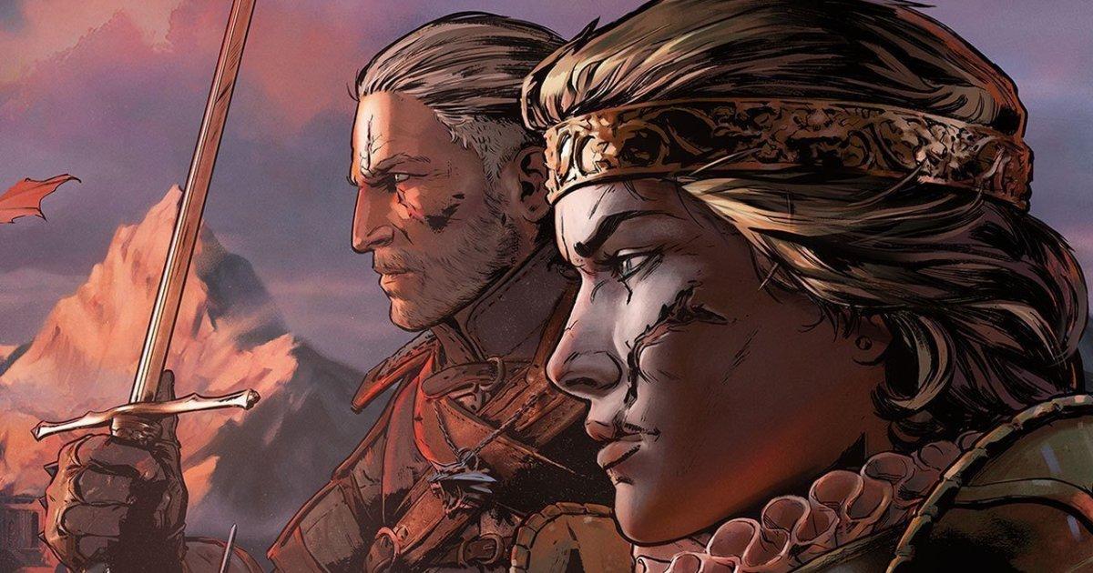 Thronebreaker: The Witcher Tales Recensione, un'altra perla di CD Projekt Red