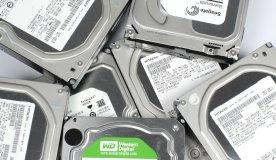 Hard disk, quelli più capienti sono anche molto affidabili