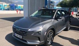 Idrogeno ed elettrico, Hyundai senza limiti di autonomia