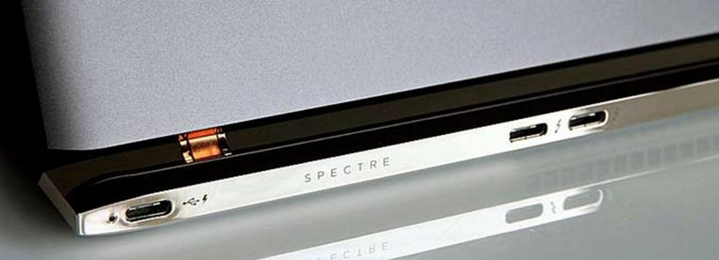 spectre rear ports nb