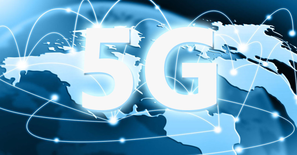 Internet mobile, il 5G arriva in Italia