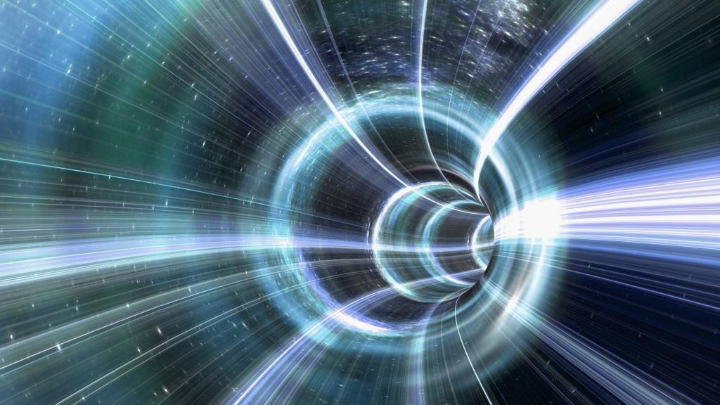 Grafene per generare un wormhole, l'idea dei fisici italiani - Tom's Hardware
