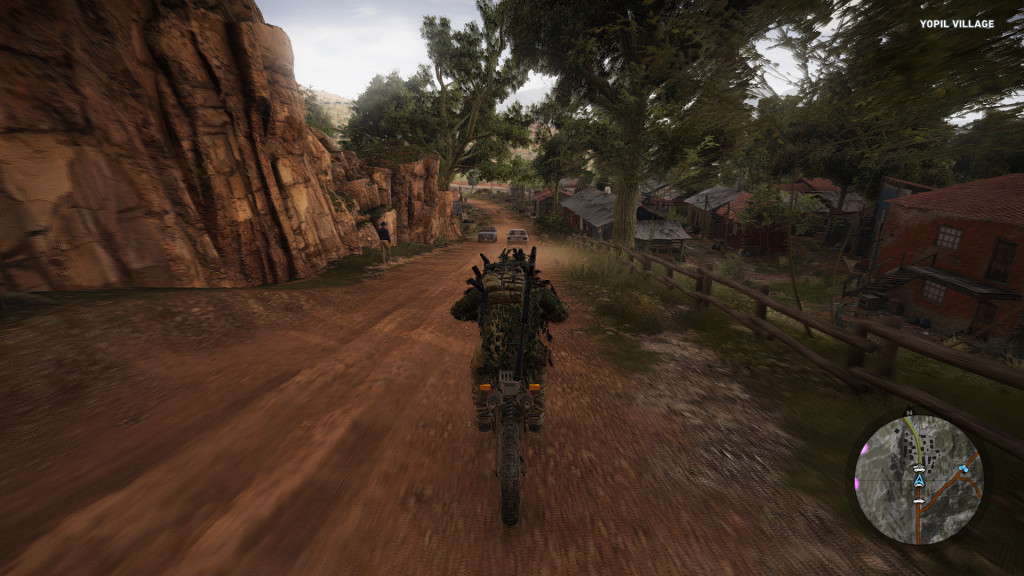 ghost recon 05
