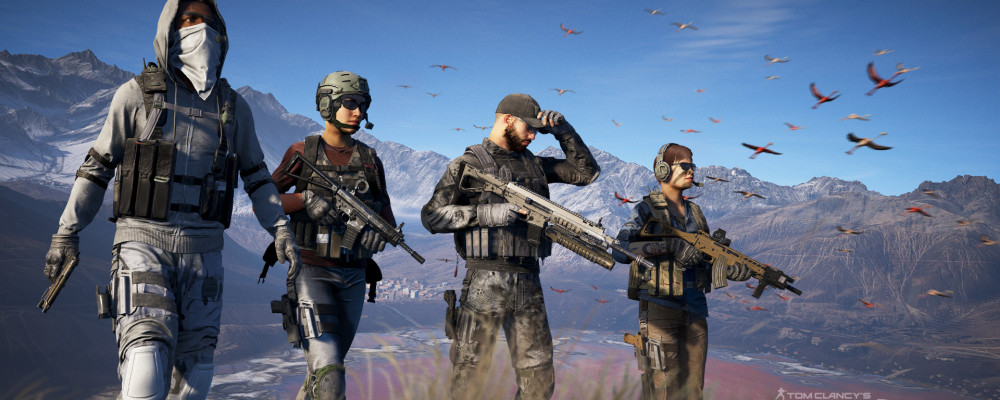 Ghost Recon Wildlands, schede video a confronto