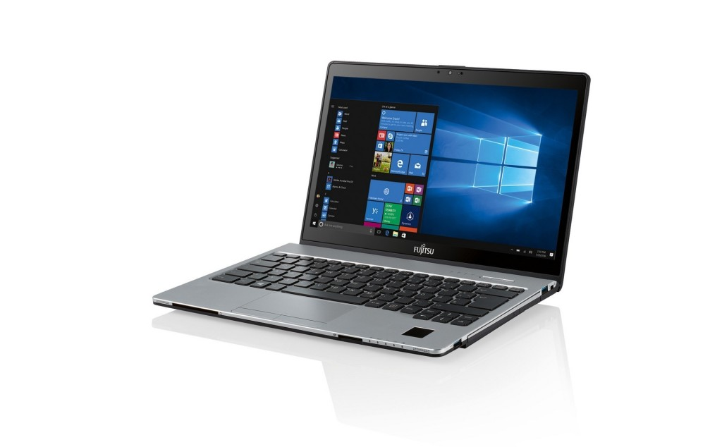 39938 LIFEBOOK S937  right side view  Windows 10