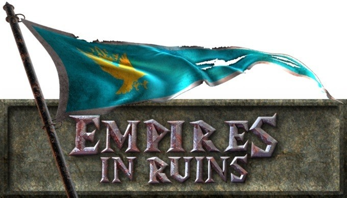 empires in ruins logo