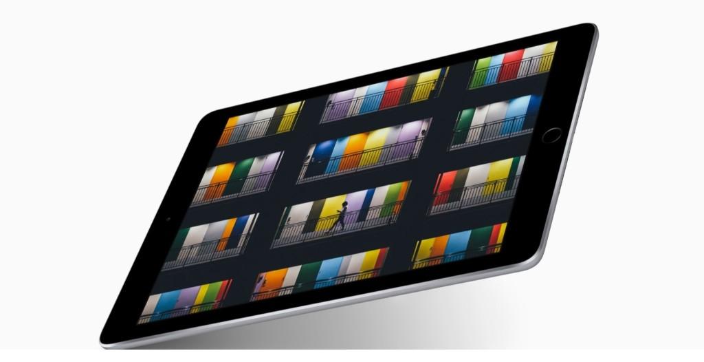 """""""iPad"""