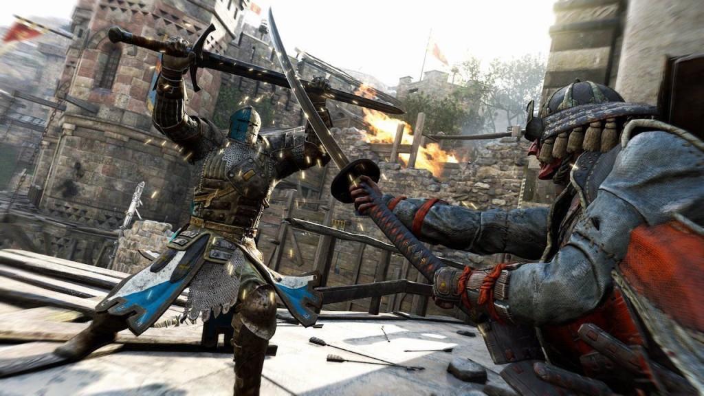 For Honor troppo costoso: arriva la risposta ufficiale di Ubisoft