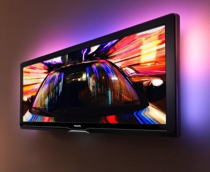 philips cinema 21 9 una tv a led da 400 hz tom 39 s hardware. Black Bedroom Furniture Sets. Home Design Ideas