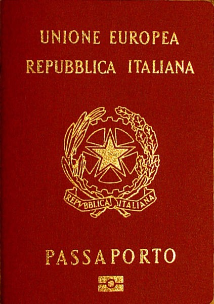 Translation into Italian of vital records to apply for Italian Citizenship through a consulate or in Italy