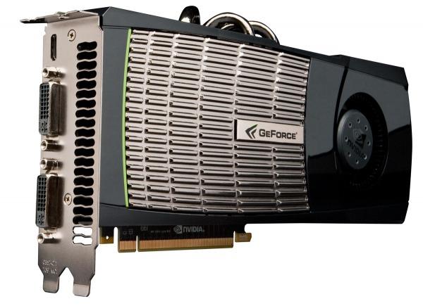 GeForce GTX 480