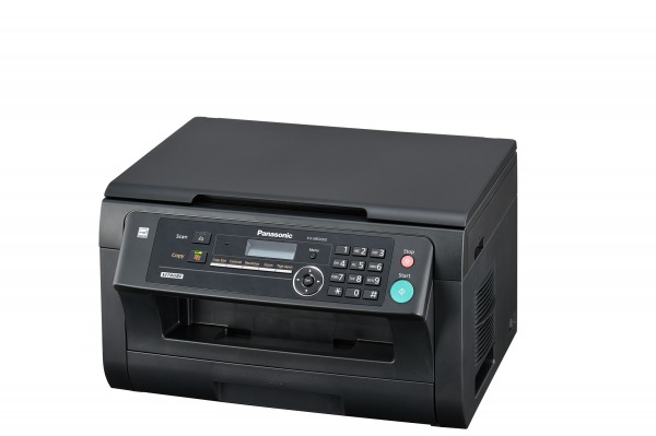 Panasonic kx-mb2010 scanner