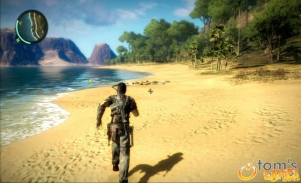 Just Cause 3 Elicottero Per Reportage : Mission explosion tom s hardware