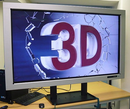 tv 3d le vendite esplodono