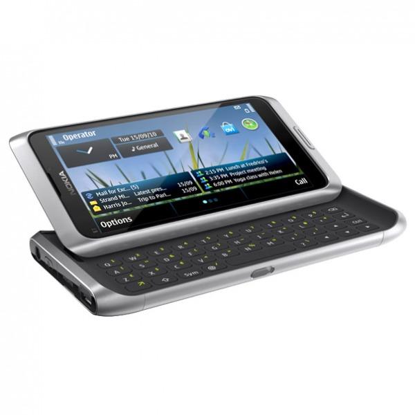 Nokia E7 sarà tablet, ma la rivoluzione è un'altra
