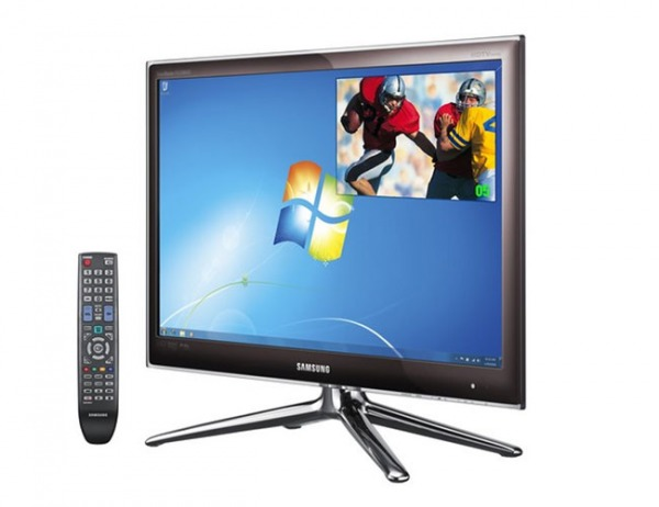 Samsung fx2490hd il monitor tv led da 37 mm tom 39 s hardware for Immagini hd samsung