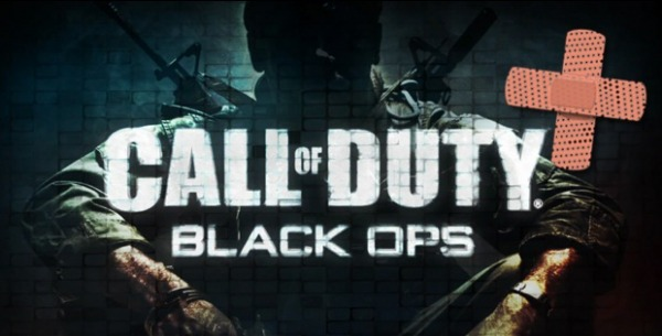Metallica на запуске Call of Duty: Black Ops.