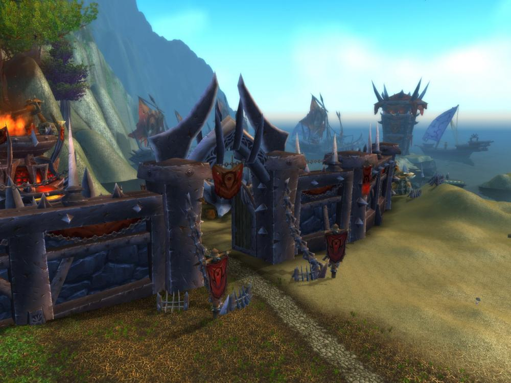 WoW Cataclysm - Screenshot 20